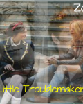 The Little Troublemaker ~ One Direction  Pause