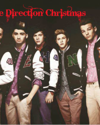 A One Direction Christmas