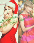 My December - Christmases When You Were Mine