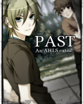 Past ~ Aki and Hiro's Love Story Extra