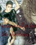 I wanna fall in love this christmas
