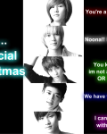 A Special Christmas [SHINee]