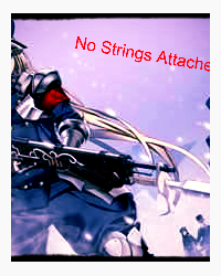 No Strings Attached.