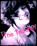 The Teacher (1D Not Famous)