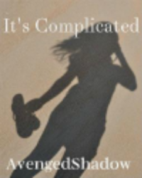 It's Complicated- (One Direction fan fic)