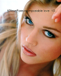 Impossible love - 1D.