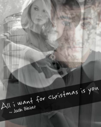 All I Want For Christmas Is You ~ Justin Bieber