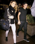 Always Be Together (A Payzer Fanfic)