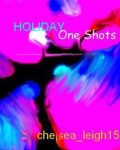 Chelsea Leigh's Holiday One Shots