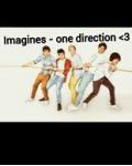 One Direction- imagines.