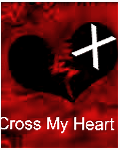 Cross my Heart (Cover Compition)