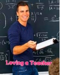 Loving A Teacher {13+}