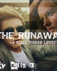 The runaway. - A Niall Horan lovestory.