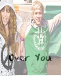 Over you ( One Direction )