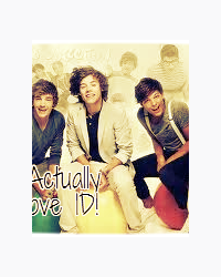 Love Actually! (One Direction FanFic)