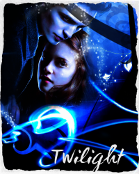 Twilight (Movellas Cover Competition)