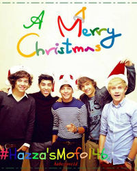 A Merry Christmas - 1D Fanfiction.