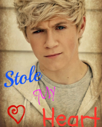 Stole My Heart (One Direction Fan Fiction)