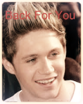 Back For You-Niall Horan Fanfic