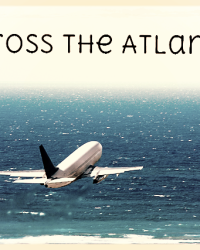 Across the Atlantic