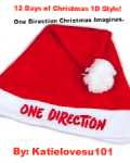 12 Days of Christmas. 1D Style.