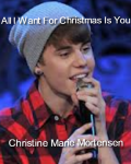 All I Want For Christmas Is You {JB}