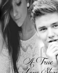 A True Love Story ~ One Shot ~ 1D