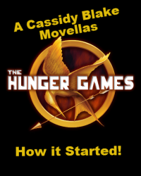 How the Hunger Games Started