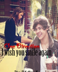 I wish you smile again ~ One Direction