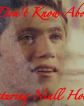 They Don't Know About Us ~Niall Horan~