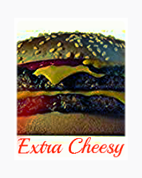 Extra Cheesy {One Direction Fan-Fic}