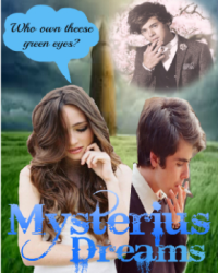 Mysterius Dreams ۞ Harry Styles - Oneshot
