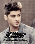 Killer {One Direction One Shot}