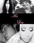 Fix You (A Harry Styles Fic)