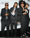 Life Goes On (Mindless Behavior Love Story)
