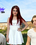 The Princess For Me   ۞ One Direction