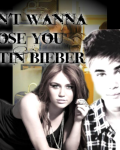 Don't Wanna Lose You - Justin Bieber