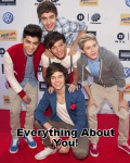Everthing About You - One Direction