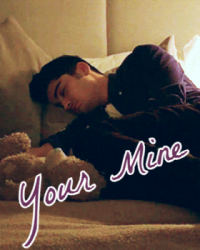 You're Mine.