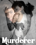 Murderer - One Direction fanfic