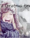 It's Christmas time. {One Direction} *PAUSE*