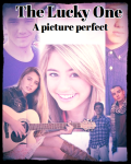 The Lucky One- A picture perfect*PAUSE*