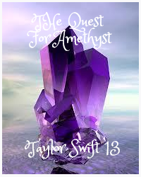 The quest for Amethyst
