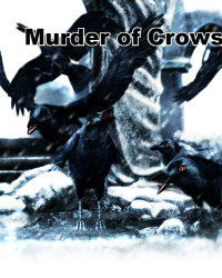 Murder of crows