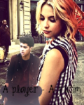 Ω A player - A victim Ω  [1D]