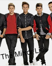 The mirror lying-One direction