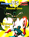 Avengers vs Justice League: Round One