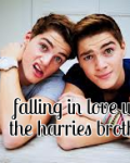 falling in love with the harries boys