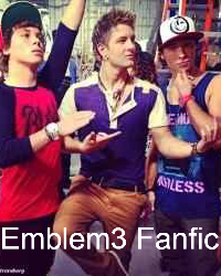 Emblem3 Fanfic(Finished)