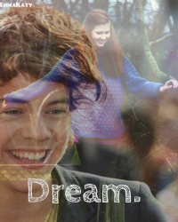 Dream. {One Direction,}